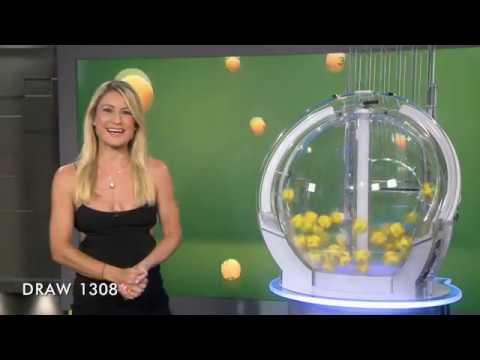 Oz Lotto Draw Results 1308 | 12th March 2019 | the Lott