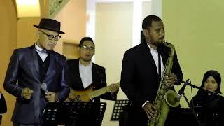 Sepanjang Hidup ( cover Maher Zain)  by.  Iwan Abdie and the Bohemians Band