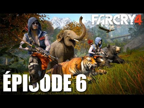 how to play far cry 4 coop cracked