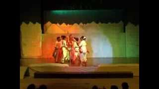 The Shri Ram School - Class VI & VII Form Evening Performance by Shreya