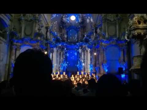 Bel Canto chorus - Enjoy The Silence (live)