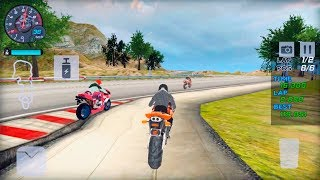 New Top Speed Bike Racing Motor Bike Free Games - Gameplay Android games
