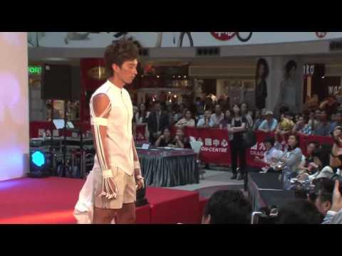 D3 Fashion show 11-8-2012