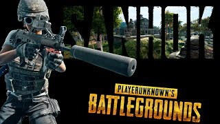 Custom Server auf Sanhok !!!★ PLAYERUNKNOWN'S BATTLEGROUNDS ★ Live #19 ★ PC Gameplay Deutsch German