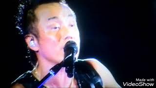 長渕剛 富士山麓10万人オールナイトライブ2015 乾杯