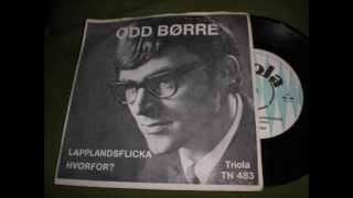 Odd Børre - Lapplandsflicka (1968)