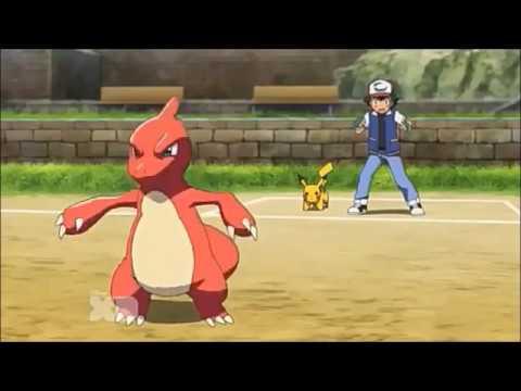 Never Say Never Pokemon Amv