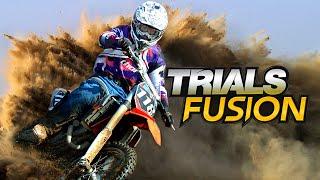 Die VORLETZTE Folge  🎮 Trials Fusion #135