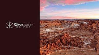 SciPod: A Martian