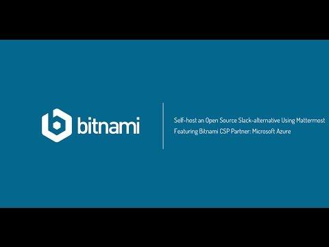 Self-host an Open Source Slack-alternative Using Mattermost ft. Microsoft Azure