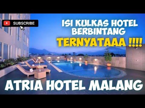 isi-kulkas-hotel-atria-malang-jawa-timur