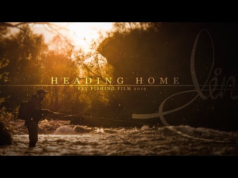 Linko Fly Fishing - Heading Home (Fly Fishing Film 2019)