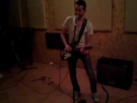 Ni.co - Saint of Me (rehearsal)