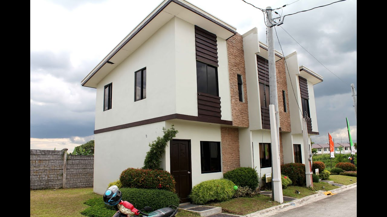 Camella homes house and lot near tagaytay city - House And Lot Tanya Turned Over Lessandra Gen Trias Cavite Phils Youtube