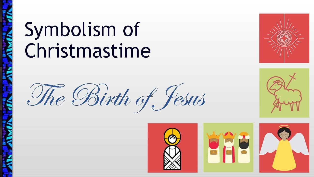December 20, 2020 Service: Symbolism of Christmastime: Bethlehem and the Magi (Replay)