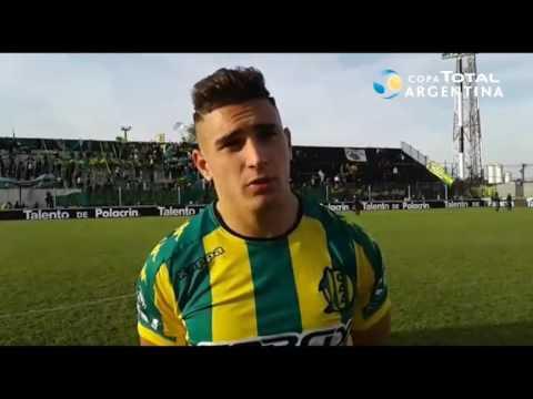 Jonatan Benedetti - Aldosivi (MdP)