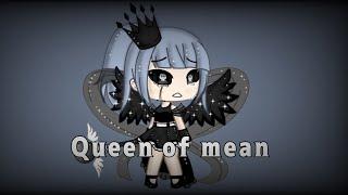 GLMV||Queen of mean||Субтитры с переводом на русский||