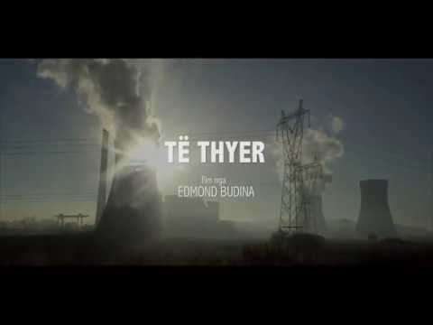 Broken, trailer del film di Edmond Budina