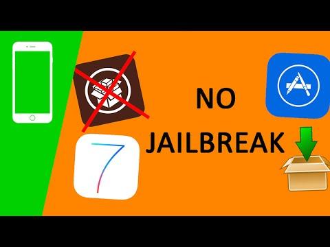 ALLE APPS GRATIS OHNE JAILBREAK ► iOS 8.3 alle Geräte