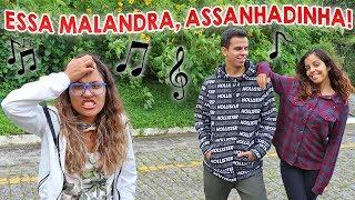SE A VIDA FOSSE RESPONDIDA COM FUNKS ATUAIS 2! - KIDS FUN