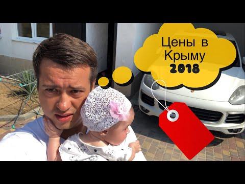 Сколько стоит отдых в Крыму на машине? Бензин, Фрукты, Жильё......