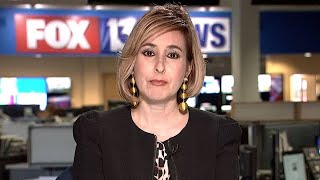 What A News Reporter Says About Her First Meeting With Scott Peterson