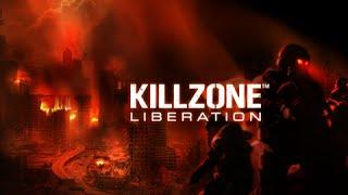 PSP Longplay: Killzone Liberation