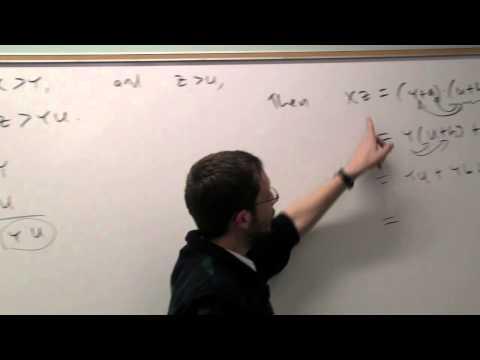 Landau Lecture 8