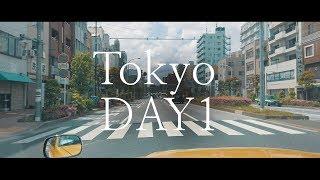 오즈모포켓과 함께한 도쿄 가족여행 Day1/ Osmo …