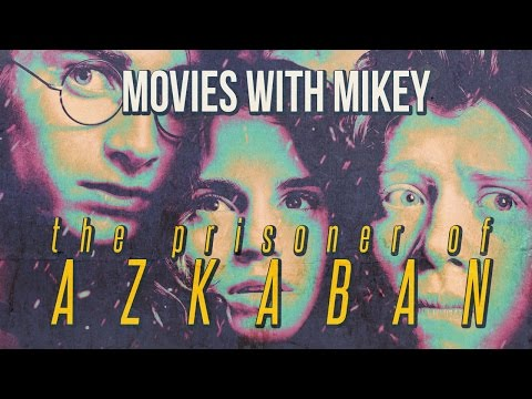 The Prisoner of Azkaban (2004) - Movies with Mikey