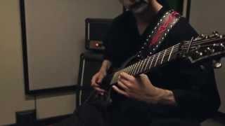 "IDEOGRAM - ""Falling Snow"" Guitar Playthrough"