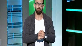 ابراهيم فايق : ابو صلاح يعمل اللي هو عايزه مع ليفربول