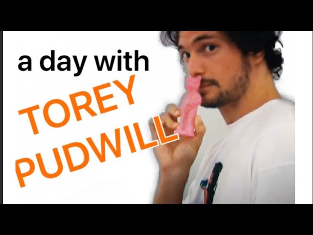 A day with Torey Pudwill (RAW UNEDITED BONUS FOOTAGE)