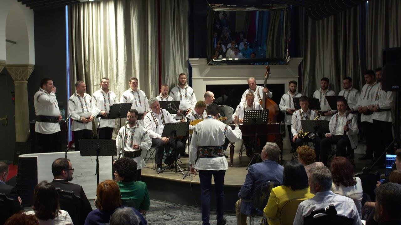 Corul Armonia si Muzica Divertis - Doamne nu uita
