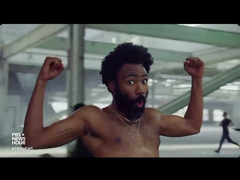 The stark, chaotic power of Donald Glover's 'This Is America'
