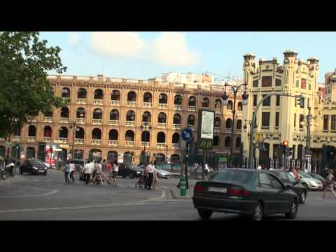 Valencia, Spain: Sites and Sounds (Part 1)