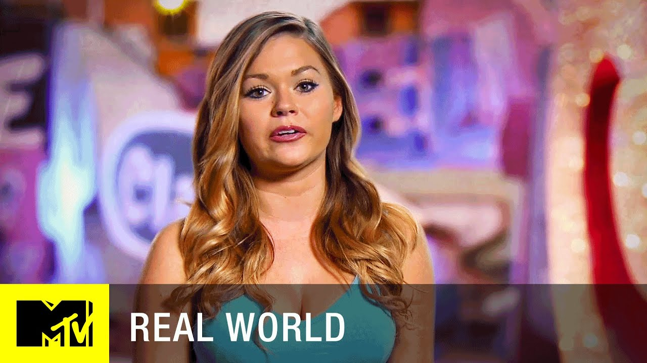 Real World: Go Big or Go Home | 'Jenna's Lap Dance' Official Sneak ...