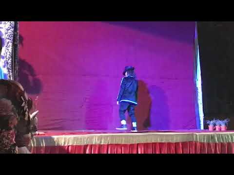 Michael jackson fancy dress show ft- Rajveer