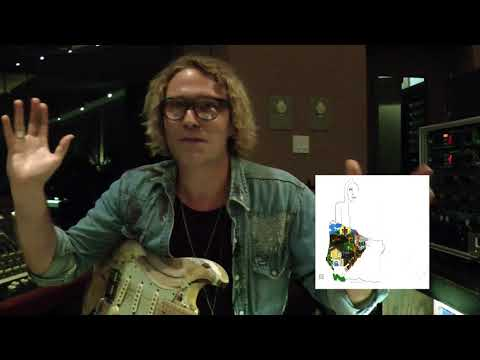 """Philip Sayce Talks About Covering Joni Mitchell's """"Woodstock"""""""
