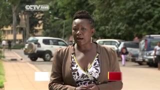 ugandan comedian kansime anne attracts a wide fan base