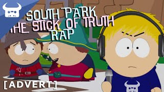 Repeat youtube video SOUTH PARK: THE STICK OF TRUTH RAP | Dan Bull