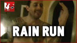 Rain Run - Happy Hour #21