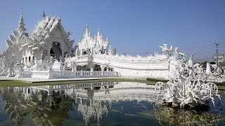 5 Things to Do in Chiang Rai, Thailand