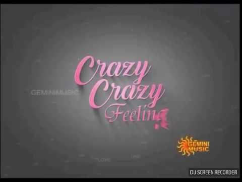 Crazy Crazy Feeling Promo