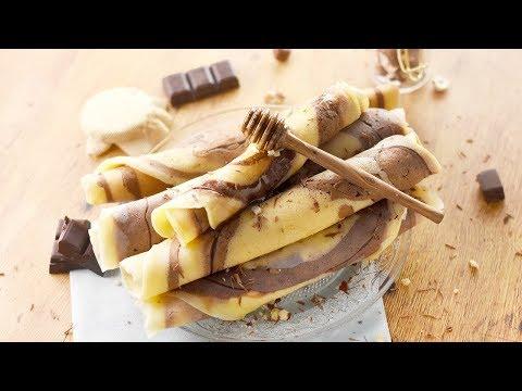 recette-des-crêpes-marbrées-chocolat,-super-facile-!