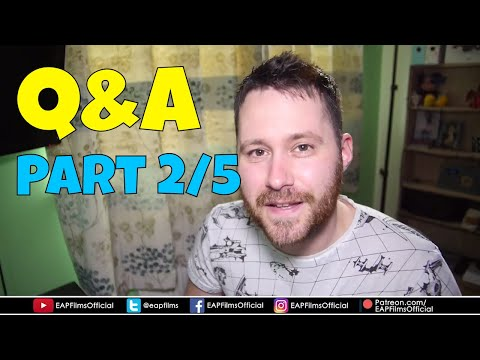 Q&A Part 2/5 - Have I Had an Intimate Proposal from a Fan? Mp3