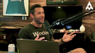 AMP #178 - Lessons from Inside Open Relationship with Whitney Miller | Aubrey Marcus Podcast