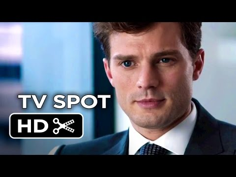 Fifty Shades of Grey Official Golden Globes Spot (2015) - Jamie Dornan Movie HD from YouTube · Duration:  1 minutes 11 seconds
