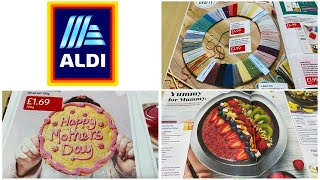 ALDI Happy Mother's Day and Super Low Prices | 4 -