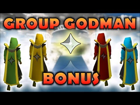 I Went Behind Everyone's Back On Deadman | Group Ironman BONUS